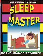 sleep                           master self help