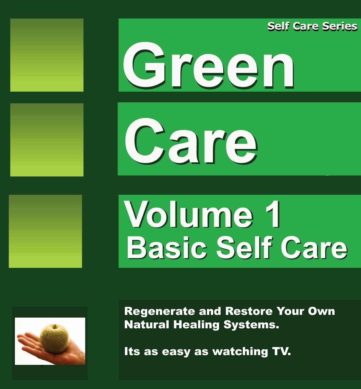 Green                         Care dvd info order
